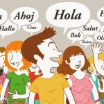 Rezultati državnega tekmovanja iz angleščine Poliglot 3