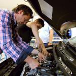 Mednarodno tekmovanje avtoserviserjev Car Mechanic Junior 2017
