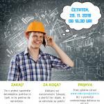 Dan odprtih vrat slovenskega gospodarstva za šolsko mladino in starše 2018