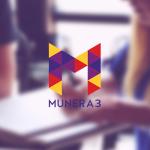 Projekt MUNERA 3 – programi izobraževanja in usposabljanja za zaposlene 2019