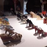 Ekskurzija dijakov in dijakinj tekstilne usmeritve v Pariz