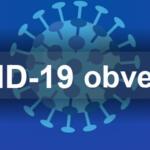 COVID-19 obvestila