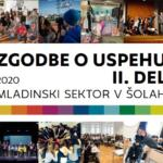 Zbornik: Mladinski sektor v šolah